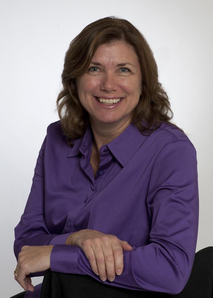 Marnie Hughes