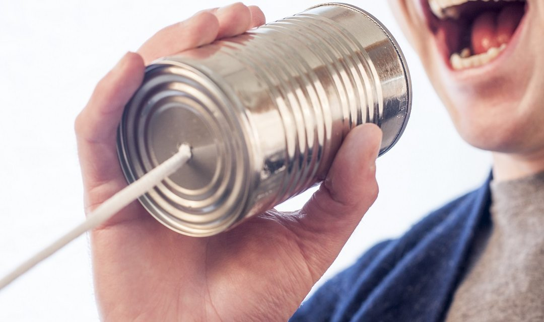 What is in Your Communication Plan?