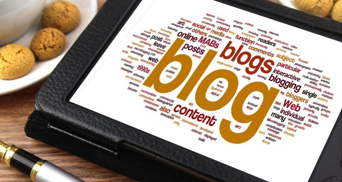 Tips for Business Blogging