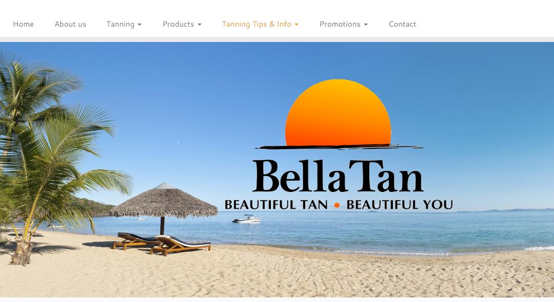 Bella Tan blog